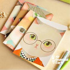 Cuadernos : Cuadernos lindos gatitos - 4 modelos https://mybeautifulparty.es/index.php/catalogo/papeleria/cuadernos/cuadernos-lindos-gatitos-4-modelos-detail #papelería #cuadernos #vueltaalcole