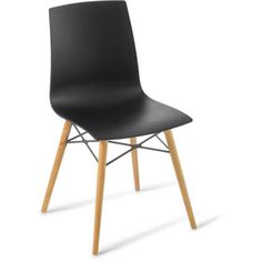 The Extreme chair is an elegant classically-designed visitor or meeting/boardroom chair with natural ash beech timber seat Boardroom Chairs, Cafe Seating, Chair Design, Indoor, Simple, Classic, Furniture, Home Decor, Interior