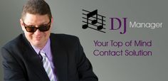 DJ Manager Your top of mind contact solution  The ultimate software designed by DJs to run, manage and automate all aspects of your DJ\Event based business. Client \ Vendor lists, Event Calendar, Appointments, Follow Up Reminders, Music Lists, Print, EMail and Text Campaigns, and more.  Digital download. Includes 1 hour installation consultation, via remote login to your machine, to get you started. FREE DJ Manager Training Videos on YouTube. Click to view my YouTube Channel DJ Manager…