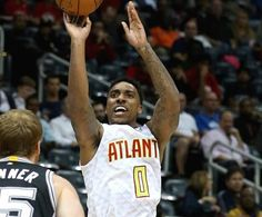 Top 5 Tweets - Jeff Teague Being Shopped Around - Mad Mike Sports