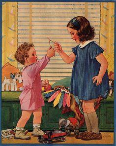 woman's world May 1932