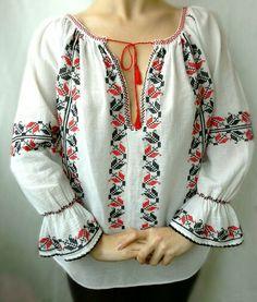 Embroidery Dress, Ethnic Fashion, Veronica, Asian Beauty, Bridal Dresses, Cross Stitch Patterns, Tunic Tops, Cosmetics, Costumes