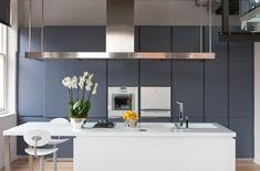Shoreditch Loft - Kitchen