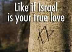 Paul Wilbur  Like if Israel is your true love.