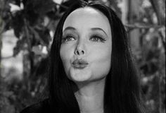 Morticia Addams, Gomez And Morticia, Carolyn Jones, The Addams Family Cast, Adams Family, Vera Ellen, Robert Rauschenberg, Joan Mitchell, Los Addams