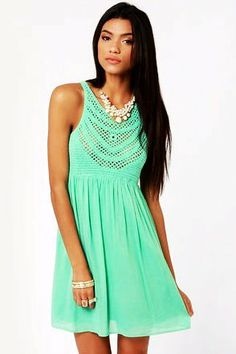 Valentine's Day Dress code and Color code meanings: Green - I'm waiting