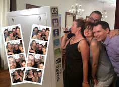 Factors that Photobooth Hire Company is essential for Occasions