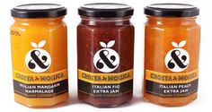 New 'Altogether Italian' conserves range from Crosta & Mollica