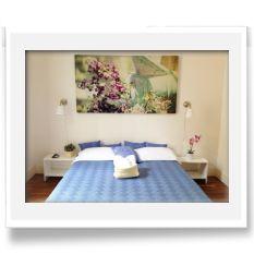 Suite Smeraldo - Bed and Breakfast Lecce Suite d'Aragona Centro Storico San Matteo Via Federico d'Aragona 3 Lecce Italy