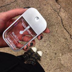 Fancy - Kub2go Portable Hand Sanitizer