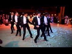 Сюрприз для невесты - YouTube