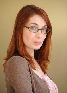 Bitchy redhead sage
