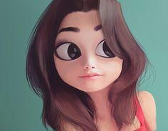 """Auf @Behance habe ich dieses Projekt gefunden: """"Caiane"""" https://www.behance.net/gallery/29073249/Caiane"""
