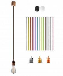 Bulb Attack UNO S1 simple lamp