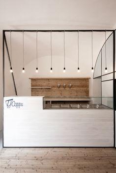 U Coppu,© Studio Didea and Dario De Benedictis                                                                                                                                                                                 More