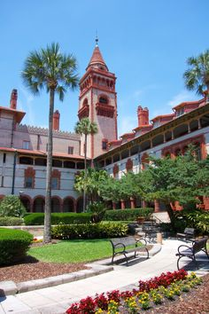 What to do in St. Augustine, FL