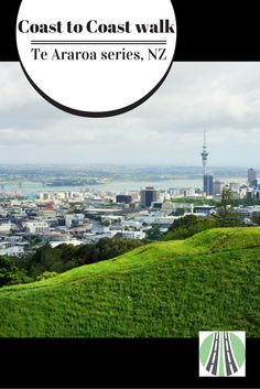 Coast to Coast walk, Auckland is a stunning 16km walk across the city of Auckland. Taking in the best bits along the way. It is also part of Te Araroa.