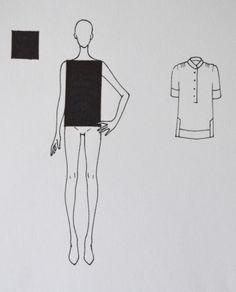 Ladies' Shirt   FASHION SHIRTMAKING  http://annagfashion.com/category/shirts/ladies-shirt/