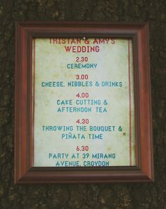 Retro-glam vintage DIY garden wedding with Brown Paper Parcel & The Frosted Petticoat