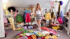 There's such a thing as having too many clothes. | 32 Pieces Of Life Advice From Cher Horowitz