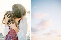 Sun-kissed Family   Belle Lumiere Magazine
