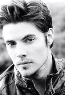 Josh Henderson from the TV show Dallas. I could see him being Christian Grey....
