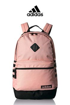 Are you after a new Adidas backpack? With a huge selection of the best Adidas backpacks, you'll be sure to find what you're looking for here! Black School Bags, New School Bags, School Stuff, Adidas Backpack, Birthday Wishlist, Herschel Heritage Backpack, Middle School, Backpacks, Classic