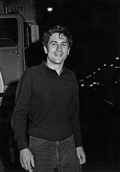 Robert de Niro 1970s