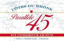 20 Good Value Wines Under $10: Jaboulet Parallele 45 Rouge (FR) $10