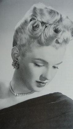 Marilyn Monroe <3 1947