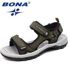 0a9b6b55407 Online Shop CAMEL Men s Sandal New Wading Men Shoes Lightweight Breathable  Non-slip Outdoor Sandals