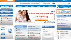 Bank of India Personal Loan