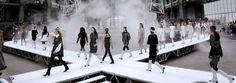 UNIVERSO PARALLELO: Collezione Chanel 2017-18