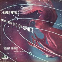 music from space