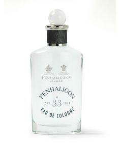 Penhaligon's No. 33 for Men EDC Spray 3.4 oz (Unboxed) only $44.95 Brand New - No Box Penhaligon's No. 33 is an aromatic fougere fragrance for men. Top notes include cypress, bergamot, clary sage, orange, coriander, grapefruit and artemisia.   #cologne #ImperfectPackaging #men #penhaligons #Discountperfume #freeshipping…