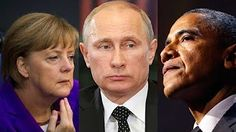 U.S. Pushed Out of Middle East by Russia-Iran-Turkey Pact - YouTube