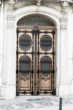 #door Lisboa