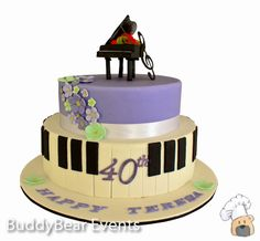 Piano  www.buddybearevents.com.au