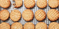 3-Ingredient Peanut Butter Cookies. These naturally gluten-free treats couldn't be easier to make or enjoy!