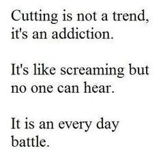 self harm quotes You will never be alone