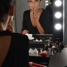 #cantonifan #thursday MUA & PH: Arlinda O. Special thank's by Cantoni! #makeupartist #cantonimakeupstations #makeupstation #lights #arlinda