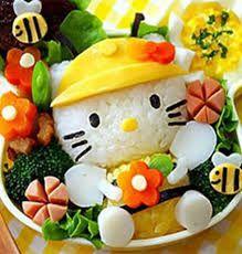 Resultado de imagen para comidas desenhadas para crianças