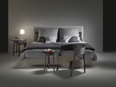 Double beds | Beds and bedroom furniture | Magnum | Flexform. Check it out on Architonic