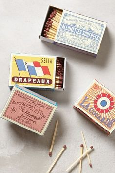 Annees Folles Matchbox - anthropologie.com #anthrofave