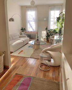 Dream Home Design, Home Interior Design, Appartement Design, Aesthetic Room Decor, Apartment Interior, Dream Rooms, My New Room, House Rooms, Home Decor Inspiration