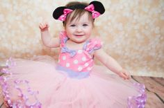 Birthday dress for two year old girl | ... - 15 Best Happy Birthday Dresses 2013 For One Year Old Babies & Kids