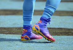 Cam's new kicks :)