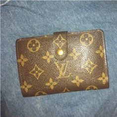 LOUIS VUITTON gently used!