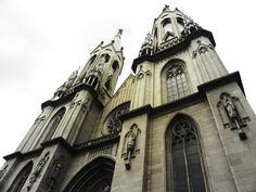 Maravilhosamente Catedral da Sé.