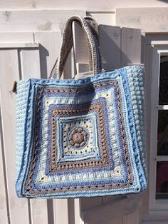 keetjes creaties: Zeeuwse knoop tas nummer 4. Diaper Bag, Shoulder Bag, Crochet, Shopping, School, Bag, Bags, Diaper Bags, Shoulder Bags